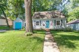 4714 North Haverford Avenue, Indianapolis, IN 46205