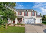 8222  Flat Branch  Drive, Indianapolis, IN 46259