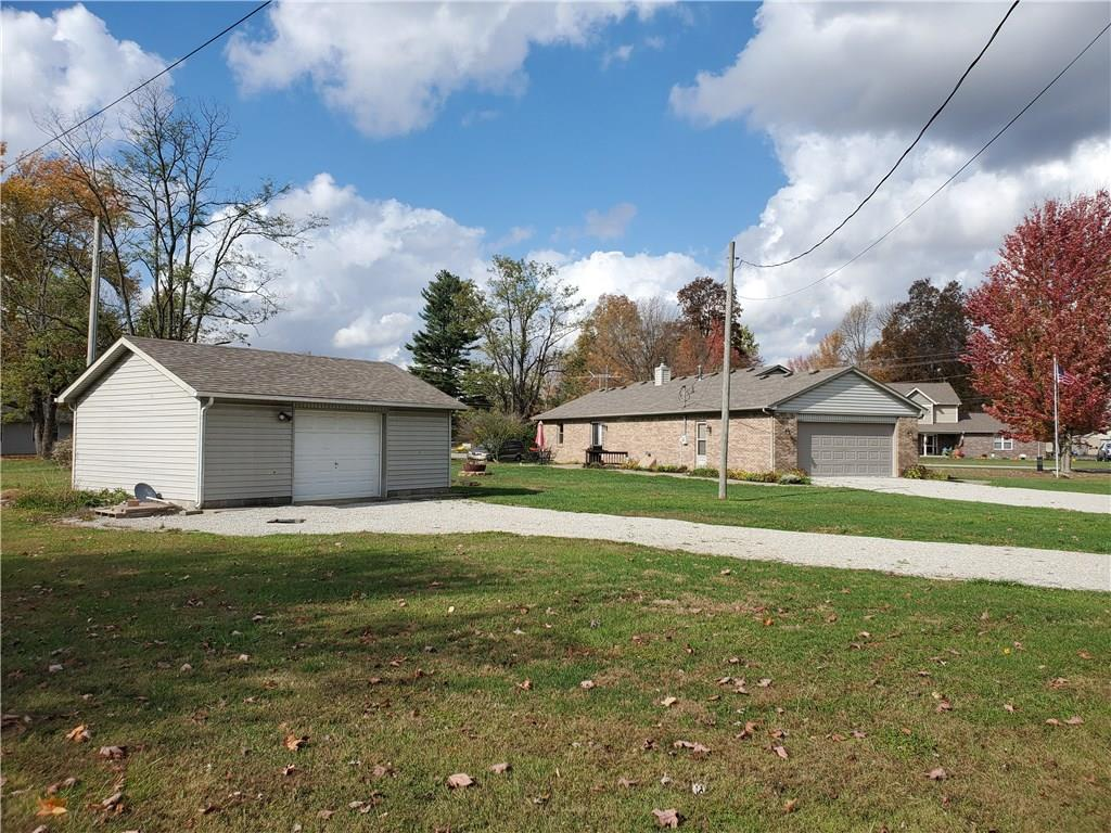 316 Sw Santee Drive, Greensburg, IN 47240 image #20