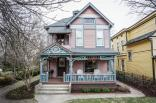1415 North Park Avenue, Indianapolis, IN 46202
