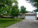 10756 North Blue River Trail<br />Morristown, IN 46161