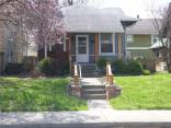 909 East 42nd Street, Indianapolis, IN 46205