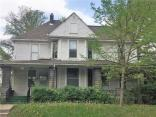 52 North Ritter Avenue, Indianapolis, IN 46219