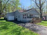 5110 East Shady Point Drive, Monticello, IN 47960