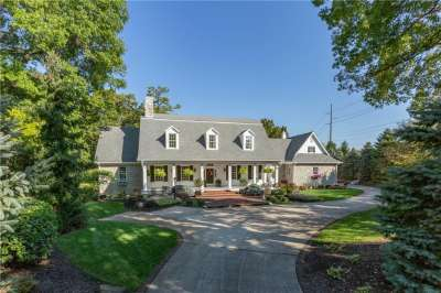 5176 E Upperwood Court, Indianapolis, IN 46250