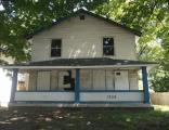 1209 North Rural Street<br />Indianapolis, IN 46201