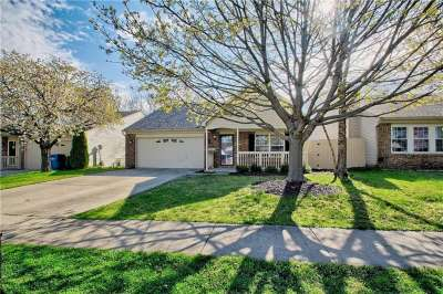 9223 N Crossing Drive, Fishers, IN 46037