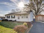 4733 Gambel Road, Indianapolis, IN 46221