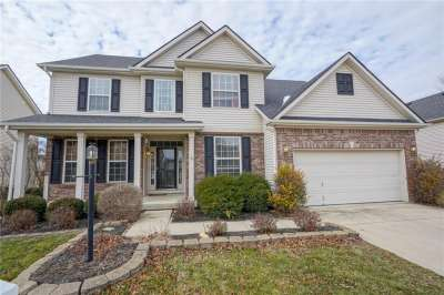 11820 Monarchy Lane, Fishers, IN 46037