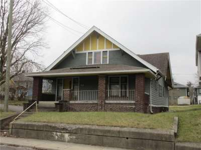 1429 E Michigan Street, Indianapolis, IN 46201