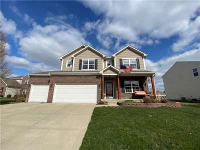 1683 N Cape Hatteras Trail, Brownsburg, IN 46112