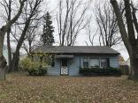 2449 North Kenyon  Street, Indianapolis, IN 46219