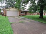 5472 East Karlsway Drive, Columbus, IN 47201