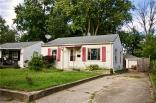 2329 Harlan Street<br />Indianapolis, IN 46203