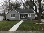 339 South Graham Street, Martinsville, IN 46151