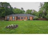 7034 North Olney Street, Indianapolis, IN 46220
