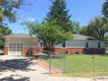 1774 South Irvington Avenue, Indianapolis, IN 46203