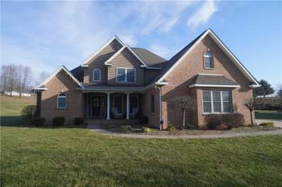 56 W Valley Drive, Batesville, IN 47006