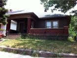 243 Hendricks Place, Indianapolis, IN 46201