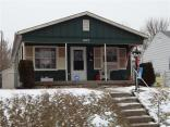 1947 N Euclid Avenue, Indianapolis, IN 46218