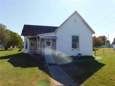 169 W Riley Street, Medora, IN 47260