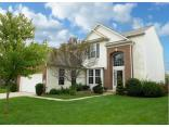 14009 Avalon East Drive<br />Fishers, IN 46037