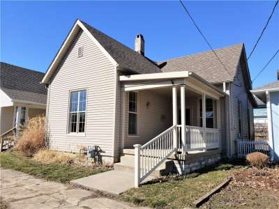 214 W Jackson Street, Shelbyville, IN 46176