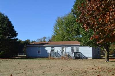 5537 N 700, Darlington, IN 47940