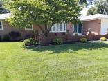 5003 S Dawn Street, Anderson, IN 46013