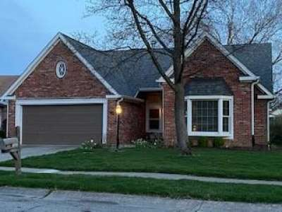 10734 S Pimlico Circle, Carmel, IN 46280