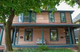 420 N College Avenue<br />Indianapolis, IN 46202