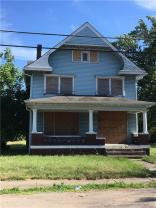 549 East 32nd Street<br />Indianapolis, IN 46205