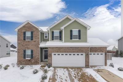 792 Bobtail Drive, Greenfield, IN 46140