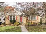 5746 Brouse Avenue, Indianapolis, IN 46220