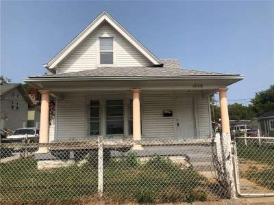 1806 W Cottage Avenue, Indianapolis, IN 46203