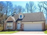 2809 Sunnyfield Court, Indianapolis, IN 46228