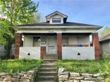 1317 East Minnesota Street, Indianapolis, IN 46203