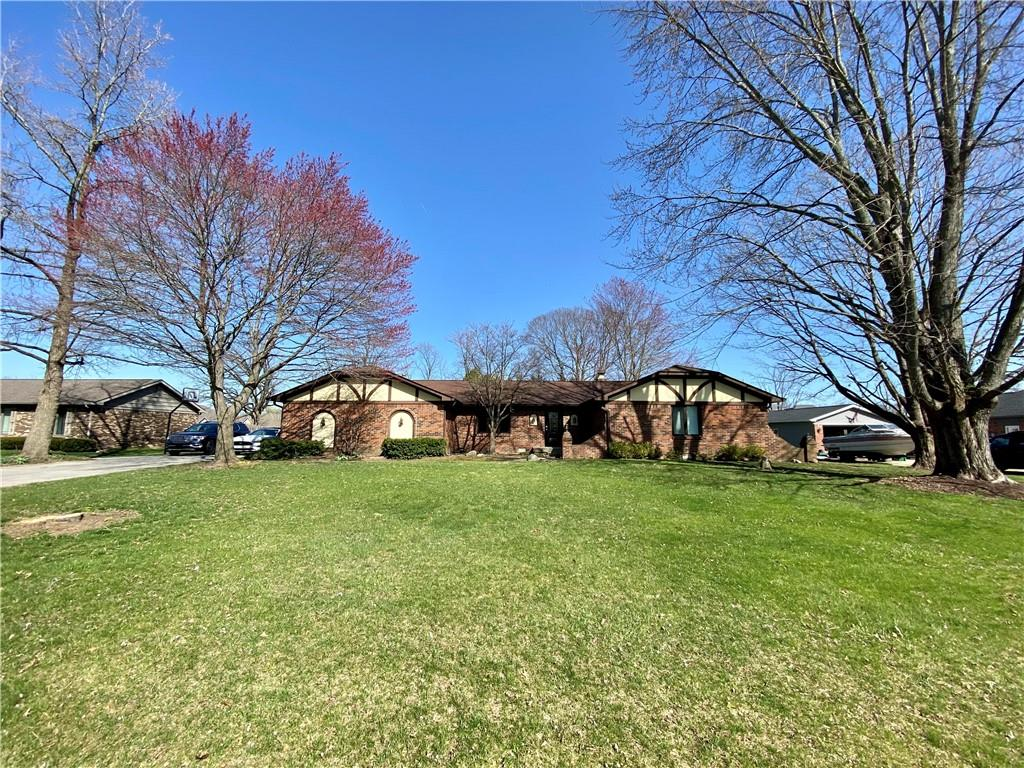 1489 Sheffield Drive, Avon, IN 46123 image #1