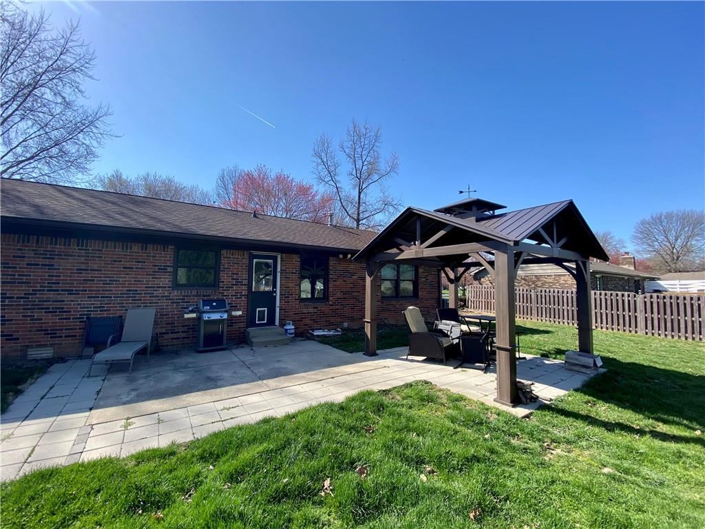 1489 Sheffield Drive, Avon, IN 46123 image #41