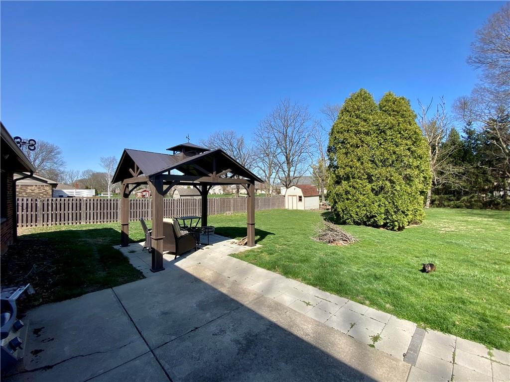 1489 Sheffield Drive, Avon, IN 46123 image #42