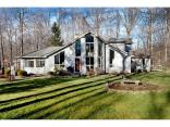 478 West Gold Creek  Road, Mooresville, IN 46158