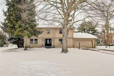 3668 W Tahoe Court, Carmel, IN 46033