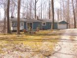 1101 East Cocopa Trail, Greensburg, IN 47240