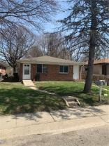 2157 North Spencer Avenue, Indianapolis, IN 46218