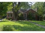 919  Forest  Drive, Anderson, IN 46011