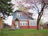 35 North Kitley, Indianapolis, IN 46219