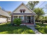 1019 North King Avenue, Indianapolis, IN 46222
