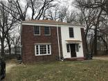 263 South Emerson  Avenue, Indianapolis, IN 46219