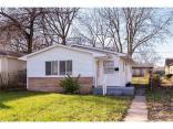 3148 North Gale Street, Indianapolis, IN 46218