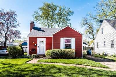 2619 E 58th Street, Indianapolis, IN 46220